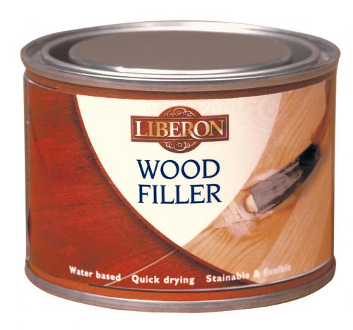 wood filler products