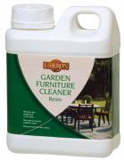 Garden Furniture Cleaner for Resin - Removes dirt, grease and scuff marks.