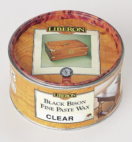 Black Bison Paste Wax   Reveals The Beauty Of Your Furniture. Highly  Lustrous And Hard