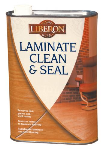 how to seal wood clear